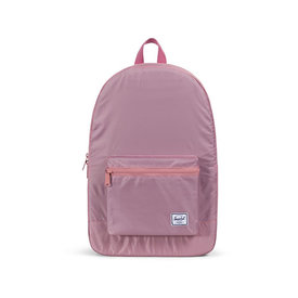 Herschel Supply Co. Herschel Packable Daypack - Ripstop - Ash Rose