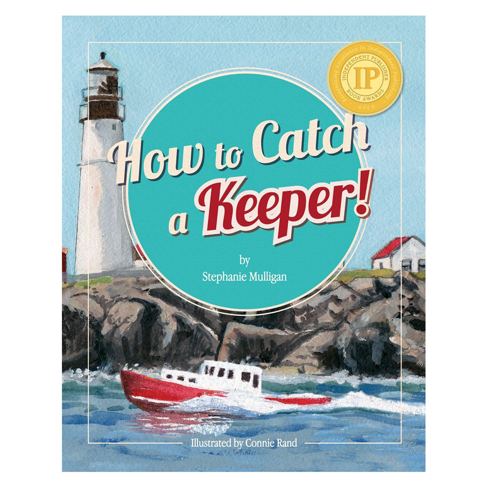 McSea Books How to Catch A Keeper