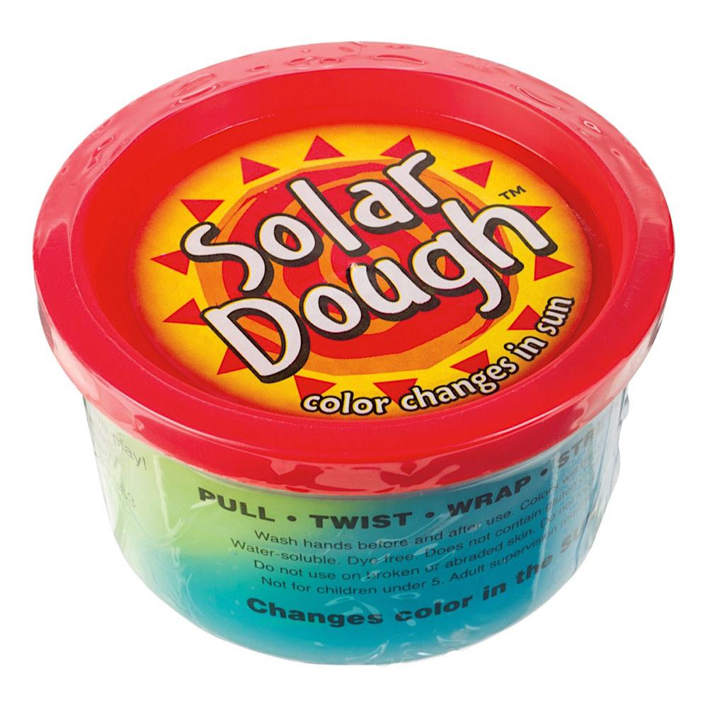 Solar Dough