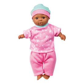 "Toysmith My Sweet Baby - Mini Babies - Assorted 6"""