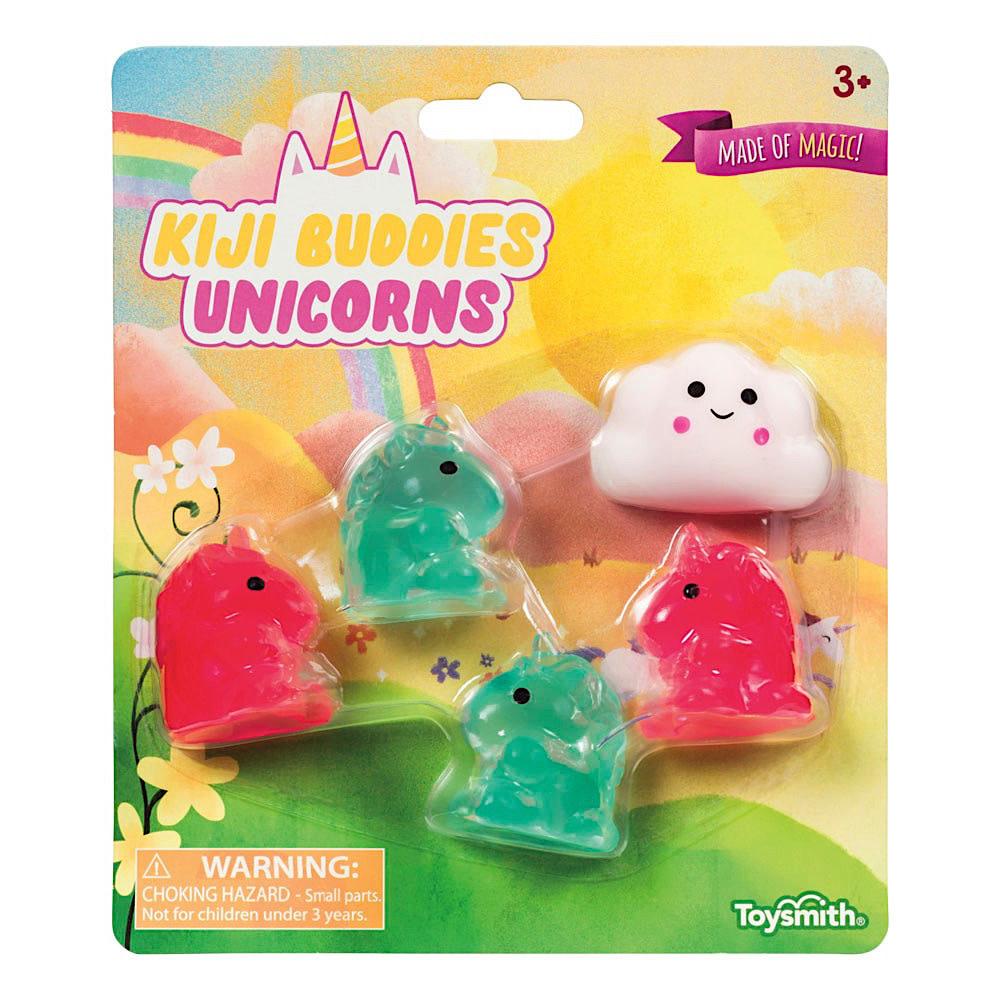 Toysmith Kiji Unicorn Family