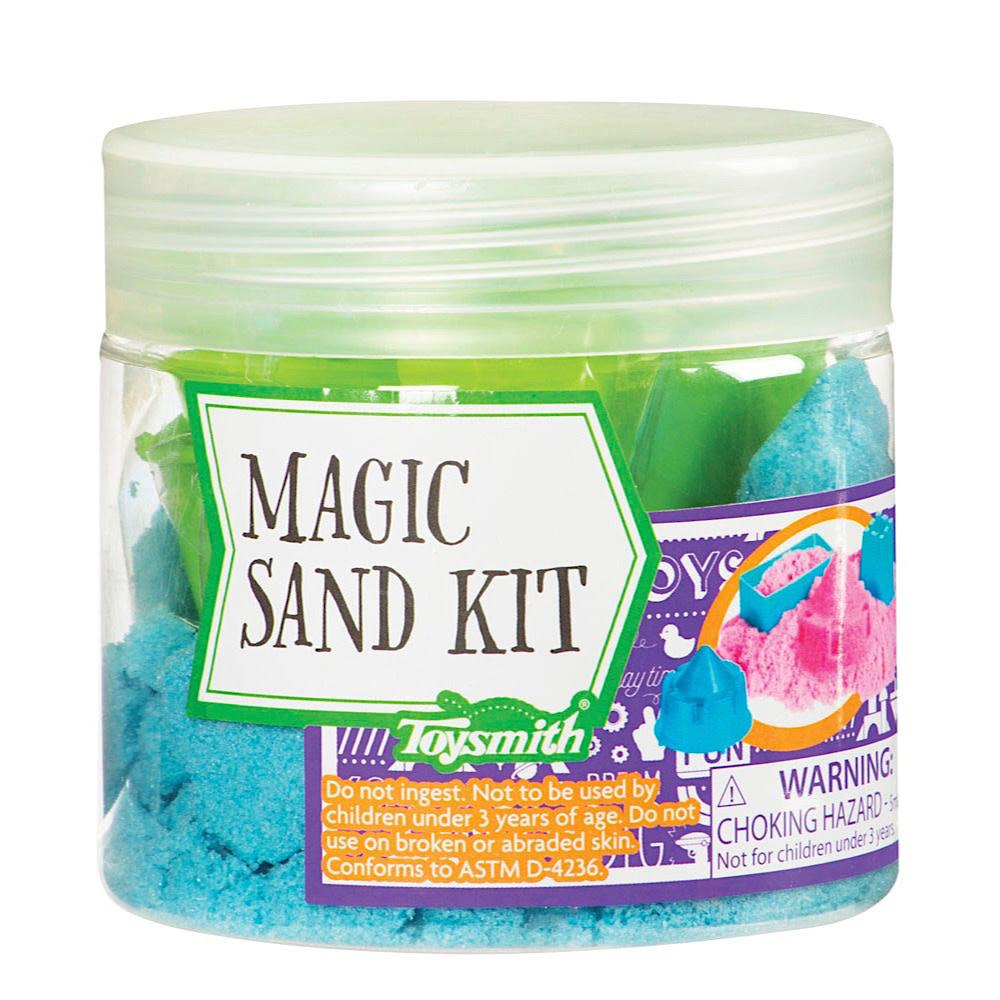 Toysmith Magic Sand Kit
