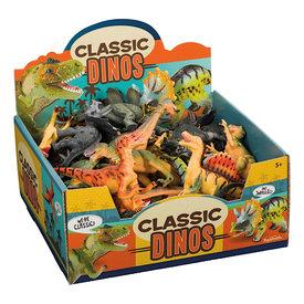 Toysmith Classic Dinosaurs