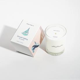 Shore Soap Company Shore Soap Company - Candle - Smooth Sailing