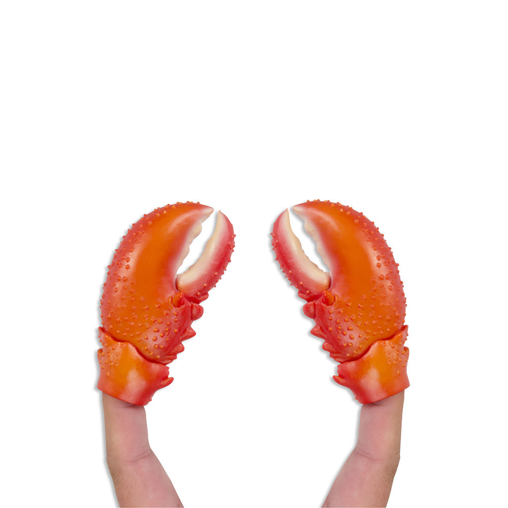 Lobster Finger Claws