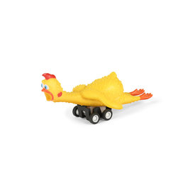 Archie McPhee Racing Rubber Chickens