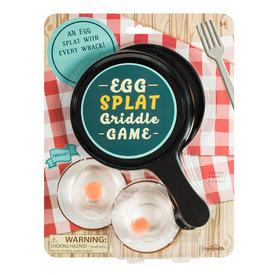 Toysmith Egg Splat Griddle Game