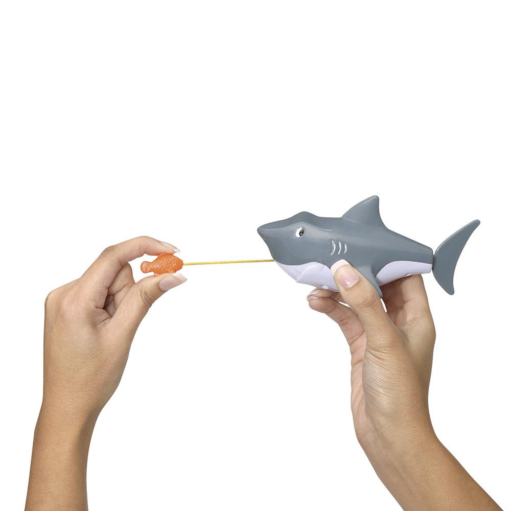 Pull String Shark