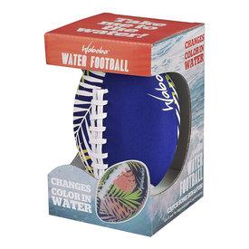 "Waboba 6"" Football - Water Changing"
