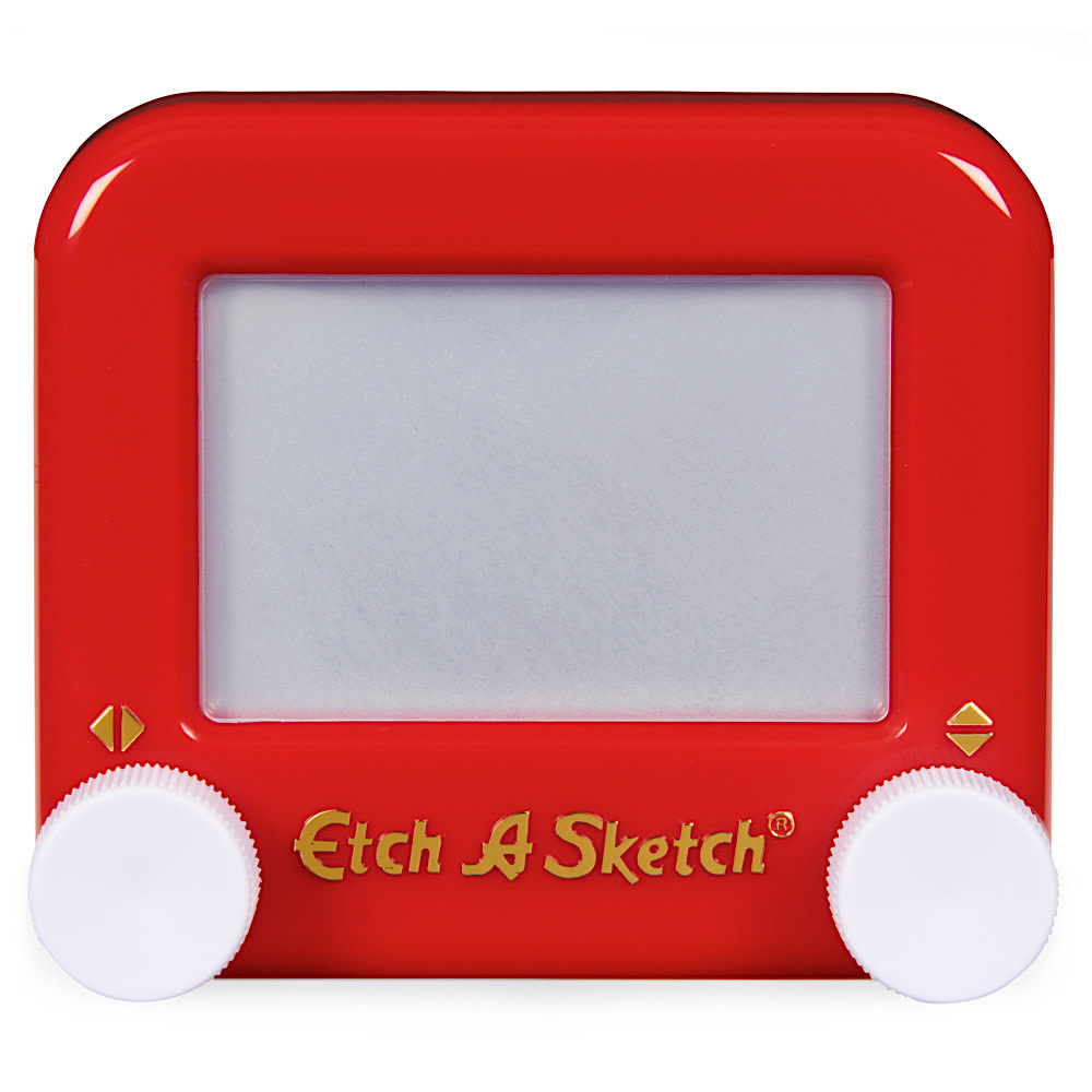 Toysmith Etch A Sketch Pocket