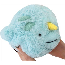 Squishable Squishable - Narwhal