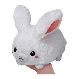 Squishable Squishable - Mini Fluffy Bunny