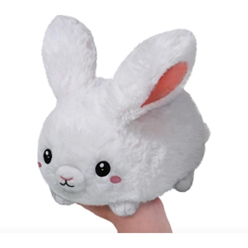 Squishable - Mini Fluffy Bunny