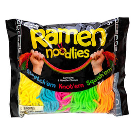 Schylling Ramen Noodlies