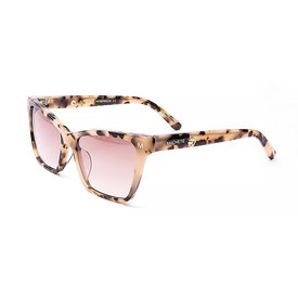 Machete Machete - Sally Sunglasses - Blonde Tortoise
