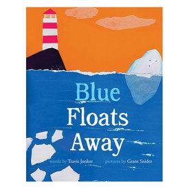 Abrams Blue Floats Away