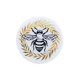 Wildship Studio Wildship Studio - Bee Sticker