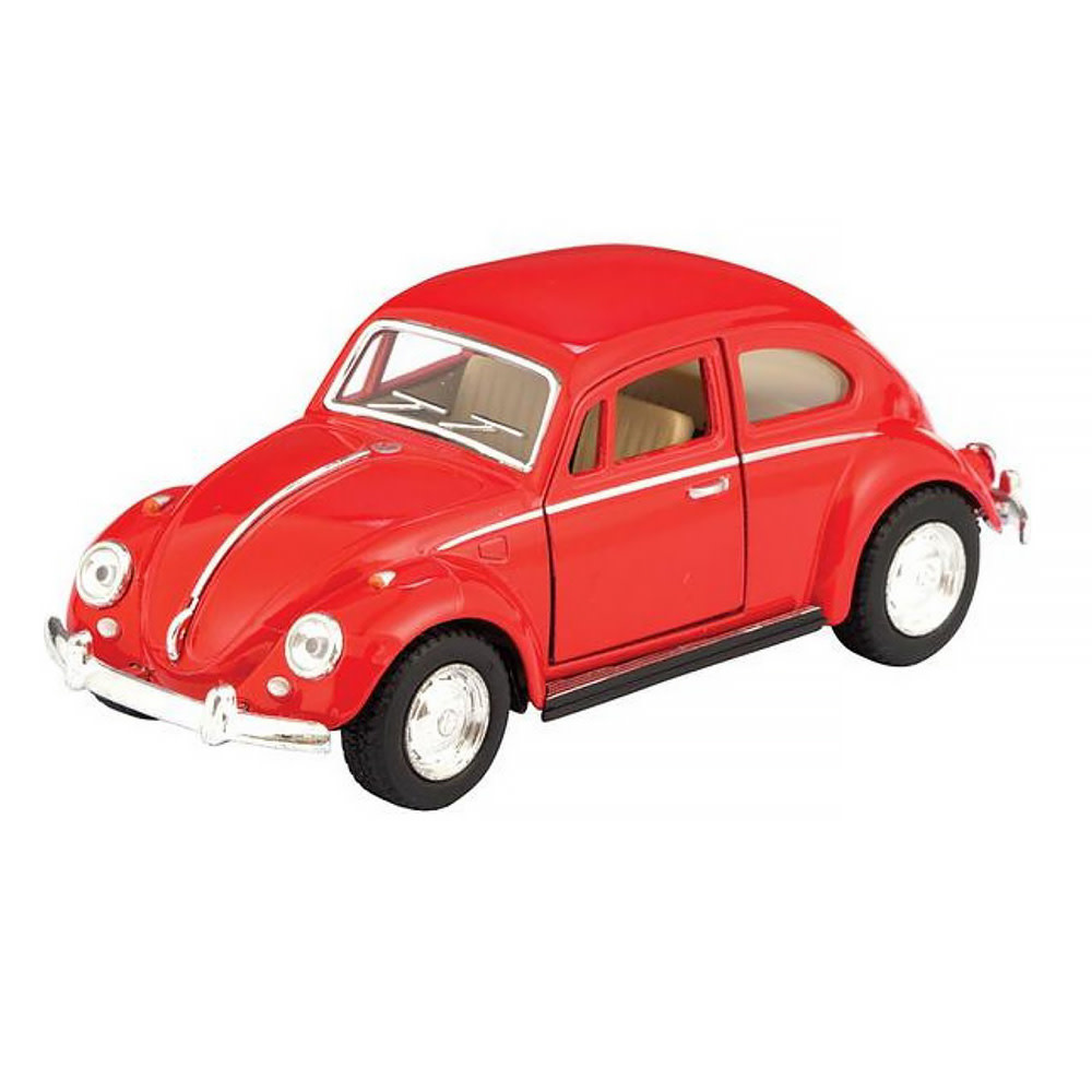 Die Cast 1967 Classic VW Beetle