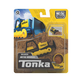 Schylling Tonka Metal Movers - Single pack