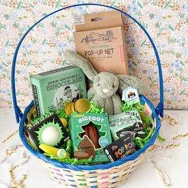 Daytrip Society Easter Basket - Adventurer 2021