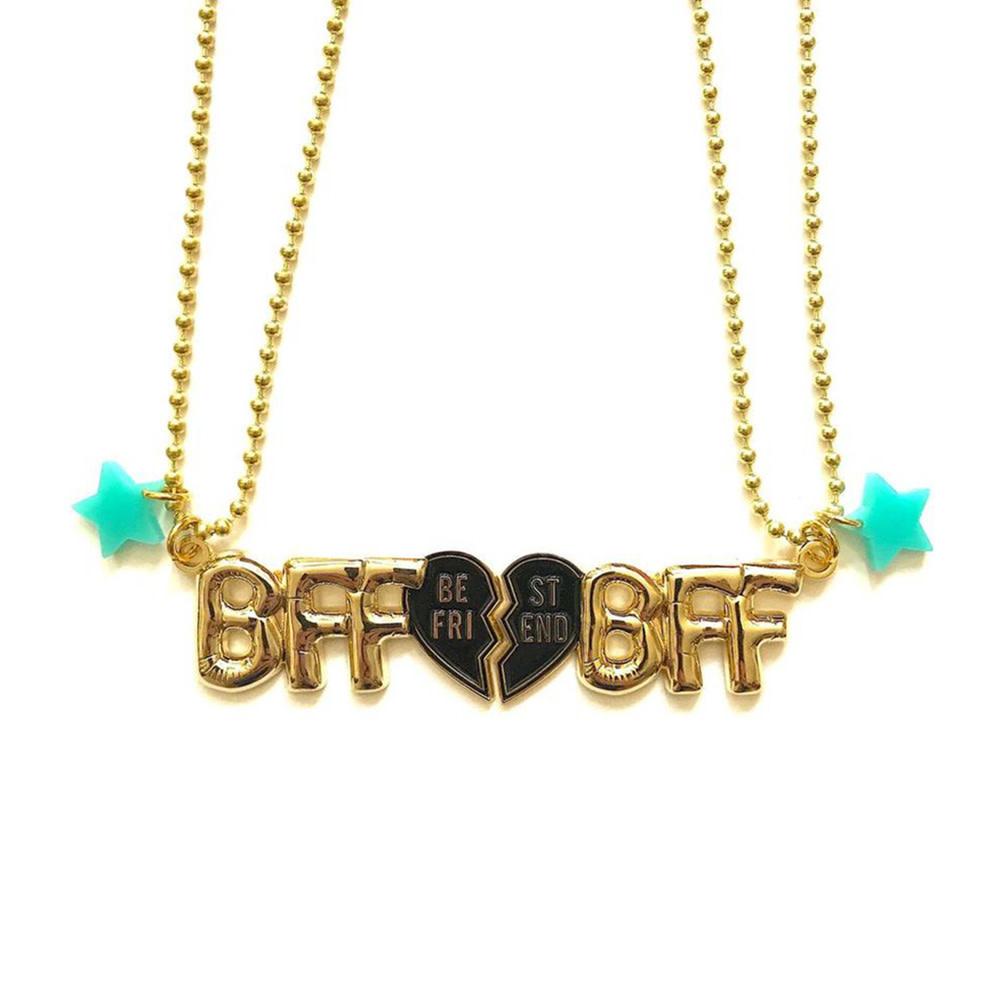 Gunner & Lux BFF Necklace Set