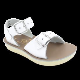 Salt Water Sandals Salt Water Sandals Surfer Toddler White