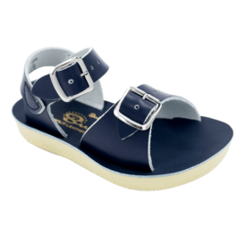 Salt Water Sandals Salt Water Sandals Surfer Toddler Navy