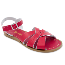 Salt Water Sandals Salt Water Sandals The Original Adult - Red