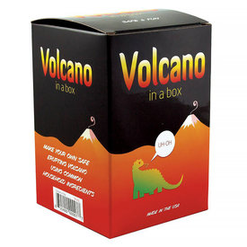 Copernicus Toys DIY Volcano in a Box