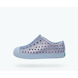 Native Shoes Native Shoes Jefferson Child - Alaska Bling/Alaska Blue