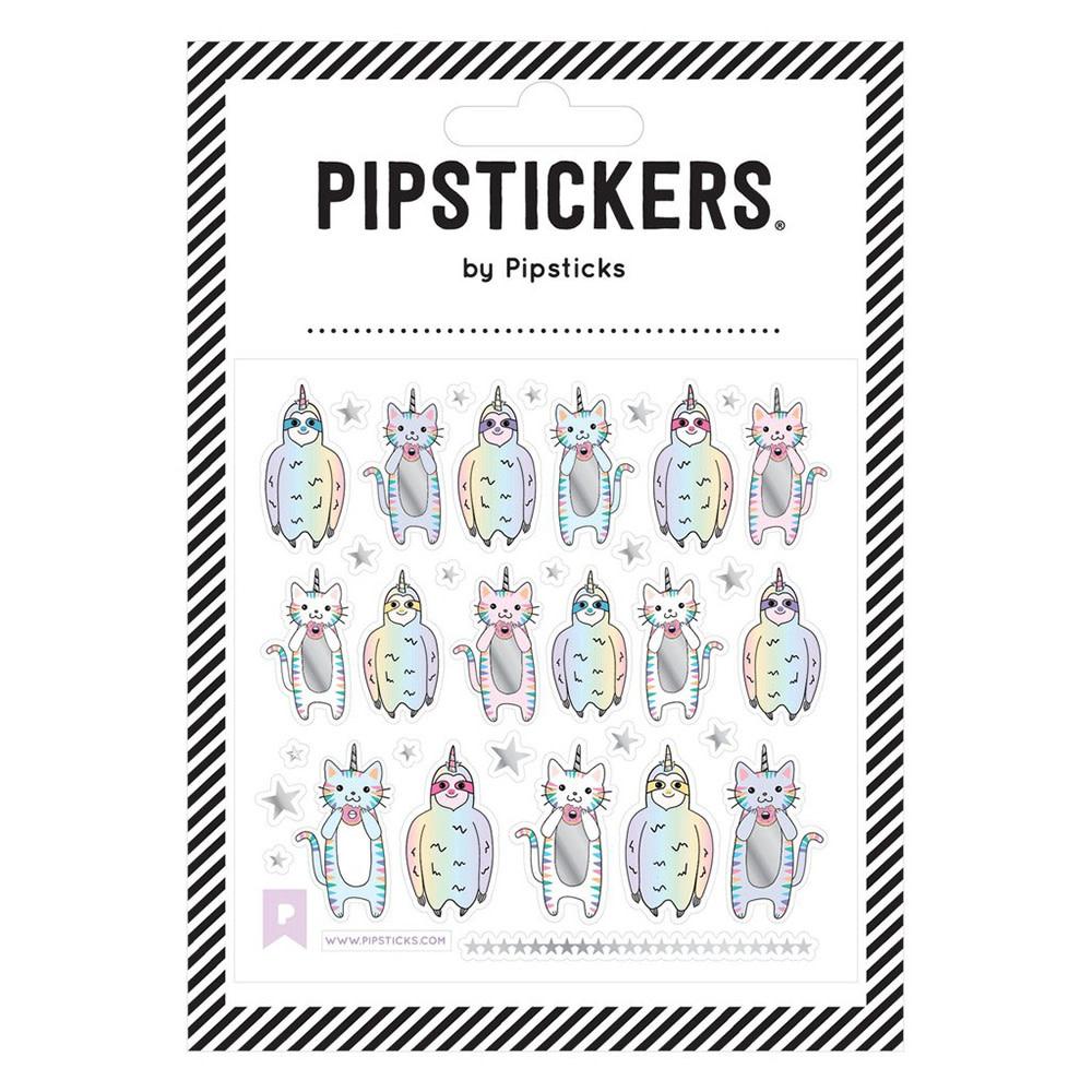 Cutie-Corns Stickers