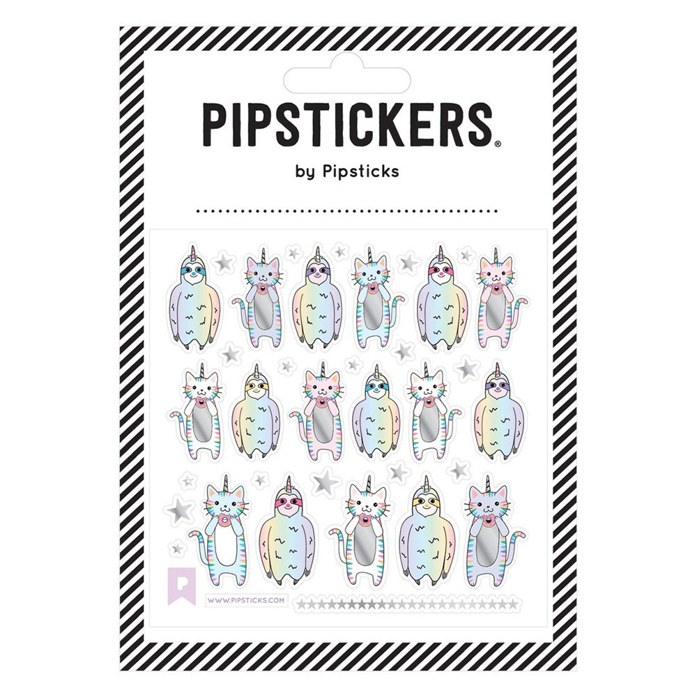 Pipsticks Cutie-Corns Stickers