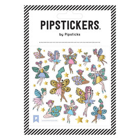 Pipsticks Perfect Pixies Stickers