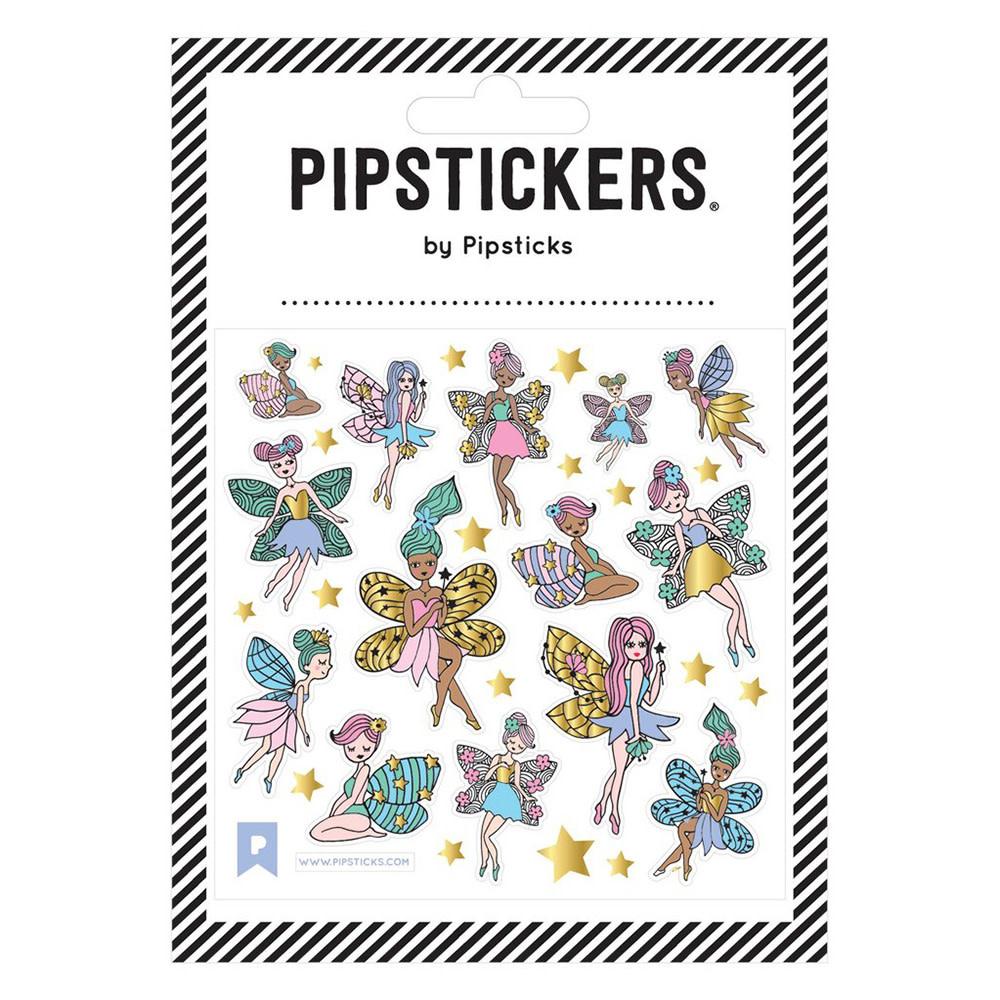 Pipsticks Perfect Pixies Stickers