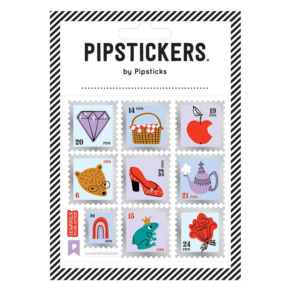 Storytime Stamps Stickers