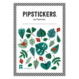 Pipsticks The Leaf Life Stickers