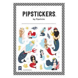 Pipsticks Under The Sea Stickers