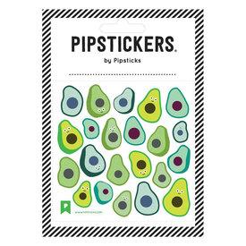 Pipsticks Happy To Halve You Stickers