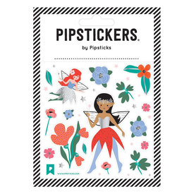 Pipsticks Twinkling Fairies Stickers