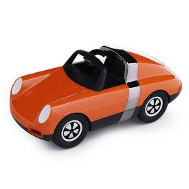 Playforever Playforever Luft Car - Orange