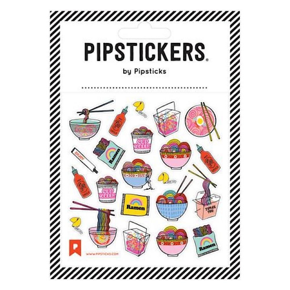 Pipsticks Ramen-tic Dinner Stickers