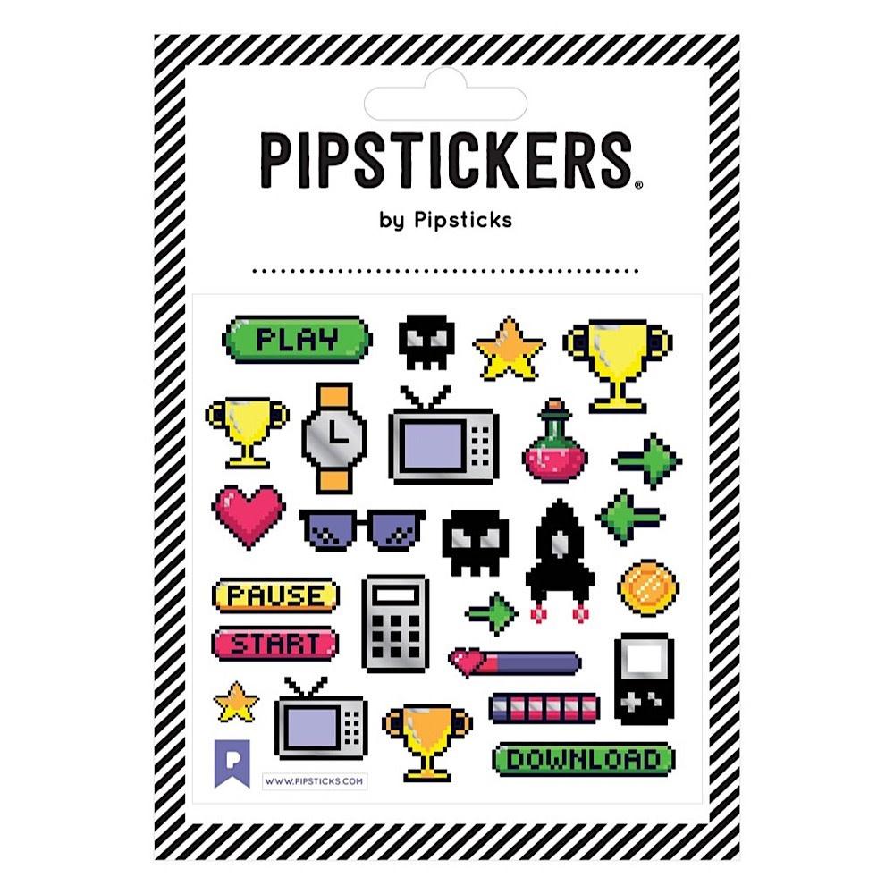 Lil' Bits Stickers