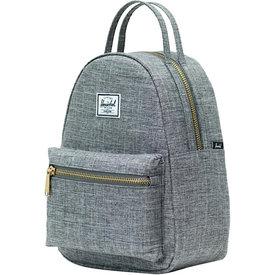 Herschel Supply Co. Herschel Nova Mini Backpack - Raven Crosshatch