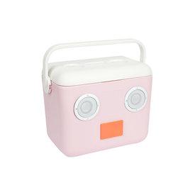 Sunnylife Sunnylife Cooler Box Sounds - Pink
