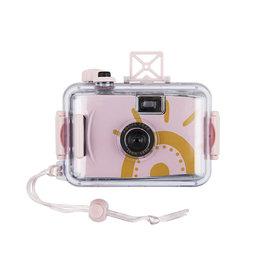 Sunnylife Sunnylife Underwater Camera - Desert Palm Pink