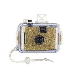 Sunnylife Sunnylife Underwater Camera - Glitter Gold