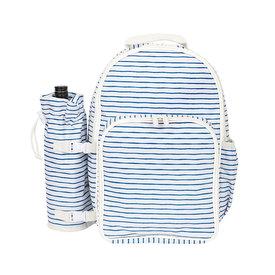Sunnylife Sunnylife Picnic Cooler Backpack Nouveau Bleu - Indigo