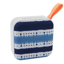 Sunnylife Sunnylife Mini Travel Sound Nouveau Bleu - Indigo