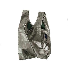 Baggu Baggu Baby - Pewter Metallic