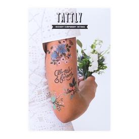 Tattly Tattly Tattoo Set - Lovely